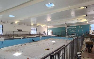Jack Hort Memorial Pool