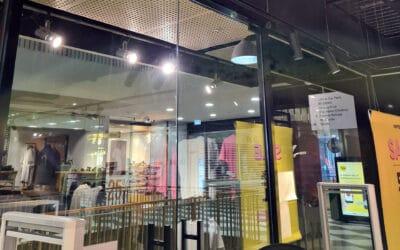 Huffer Store